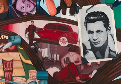 Remembering the Zoot Suit Riots \u2013 ¡Murales Rebeldes!